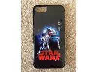 Star Wars R2-D2 iPhone 7 Phone case