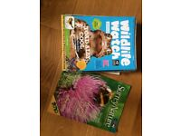 Nature / Wildlife Magazines (Free to Collect)