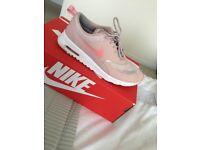 Nike Air Max Ladies Size 4.5