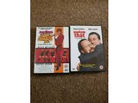 dvds various prices