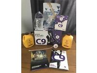 Forever Living Clean 9