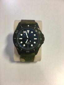 Unimatic Divers Watch U1-DN