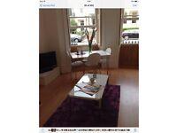 1 bedroom, furnished flat, Lansdowne Place, Hove