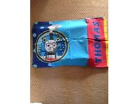 Thomas the tank engine single duvet cover & pillow case kids