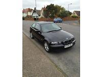 E46 BMW Compact 320D ES 2004 MAY SWAP?