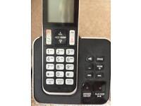 Panasonic house phone