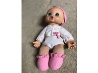 Baby Alive doll 2007