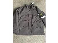 Stone island jacket size M