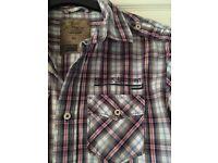 Mens medium shirt from next