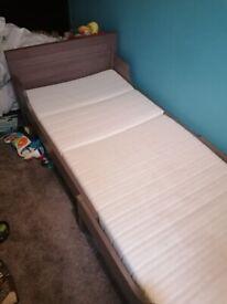 Ikea Sundvik Extendable Children's Bed