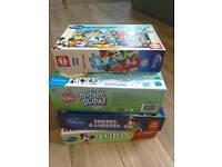 4 children's games