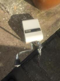Triton Hand wash basin water heater