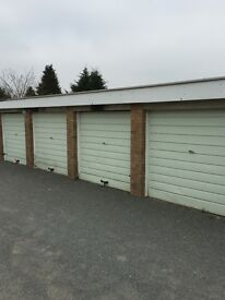 Lock up garage for long term rent Onslow Village Guildford