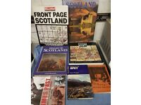 Collection of Books of Scottish Interest