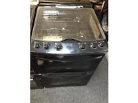 New graded ZANUSSI Gas cookers PRP £469 offer sale £260
