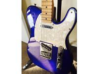 Fender telecaster 1999