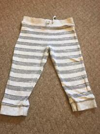 Children's trousers Disney 12-18 months