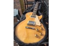 Gibson Les Paul 2005, very good condition and set-up