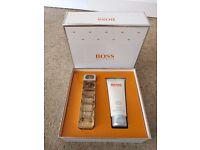 Brand new BOSS Orange Woman Eau de Toilette 50ml