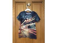 5-6 years m&s tshirt- new with tags