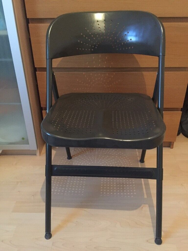 Fabulous Pair Of Ikea Frode Folding Chairs 10 In Sheffield South Yorkshire Gumtree Lamtechconsult Wood Chair Design Ideas Lamtechconsultcom