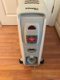Dimplex Cadiz Eco CDE2TI 2kW Oli Free Radiator Heater