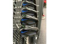 Nike golf irons (L@@K RARE)