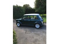 1990 Mini Flame, comes with 1.6 Honda engine and 5 speed manual gearbox.