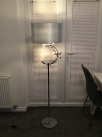 Standing lamp for sale £40