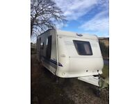 Caravan Hobby Excellent 540 UFF 2007 GREAT CONDITION