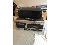 Yamaha RX-V479 5.1 Dolby Digital AV amp, boxed, excellent condition