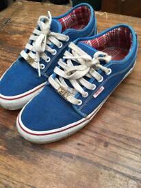 Vans Trainers Shoes