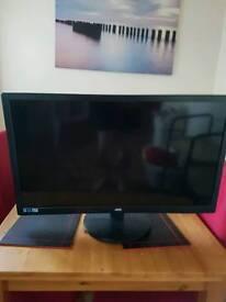 Aoc 28 in full hd monitor