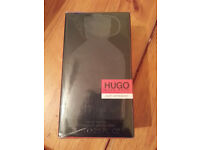 Men's Hugo Boss Perfume 75ml RRP £45. NEW and sealed with cellophane