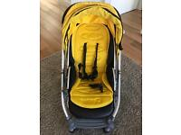 Pushchair - Babystyle Oyster