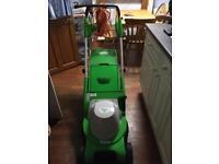 Electric Lawn Mower Viking ME545c