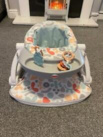 Fisher-Price Sit Me Up Chair
