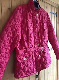 Joules ladies jacket
