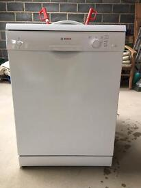 Dishwasher Bosch Freestanding