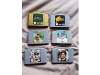 *Bargain Price* N64 Games for Sale