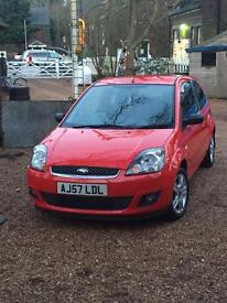 Ford Fiesta 1.4cc Petrol only 64,000 miles full Ford history
