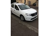Dacia Sandero for sale - low mileage