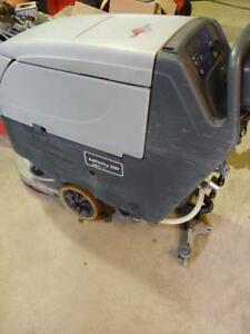 Advance Scrubber-Dryer Adfinity 20D RechargeableFloor cleaning system