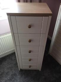 Alderley ready assembled drawers