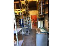 metal shelving racking for warehouse, garage, storage,racking shelves