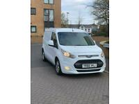 Ford Transit Connect 240 limited Auto LWB
