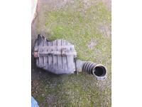 Rover 25 air filter full kit with filter inside