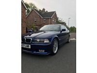 1998 E36 bmw 328i factory sport coupe low miles