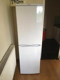 Hotpoint first edition frdige freezer!
