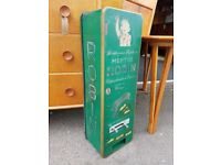 1950s French Robin Menthe Confectionary Vending Machine. Vintage/Retro/Interiors